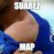 suarez map