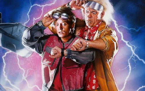 Un remake di Ritorno al Futuro potrebbe fuzionare?