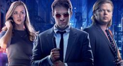 Il cast di Daredevil