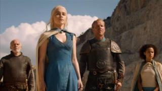 Personaggi della serie di Game of Thrones