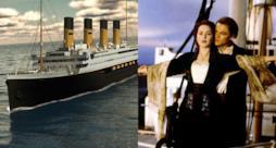 Il nuovo Titanic