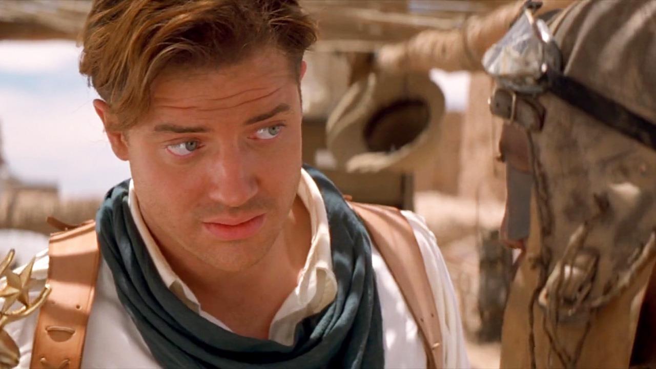 Il reboot del film La Mummia con Tom Cruise sarà diverso dalla serie di film con Brendan Fraser