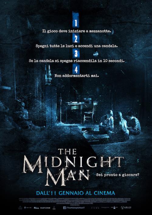 Il poster ufficiale del film