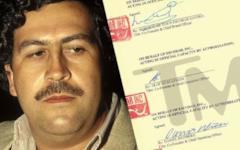 Pablo Escobar, la cui storia è raccontata nella serie TV Narcos, viene difeso dal fratello.
