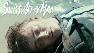 Daniel Radcliffe interpreta un cadavere con problemi di meteorismo