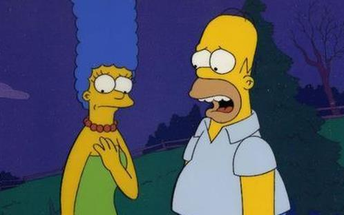 Homer e Marge si separeranno davvero?