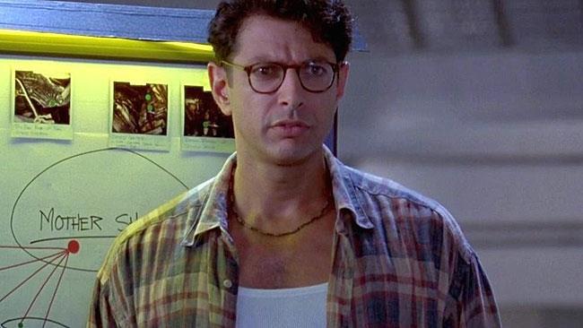 Jeff Goldblum tornerà per ID Forever