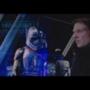 Domhnall Gleeson in un'immagine di Star Wars 7