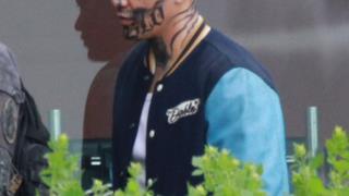 Jay Hernandez, l'El Diablo di Suicide Squad
