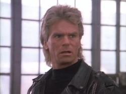 MacGyver nella serie originale