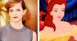 Emma Watson e Belle