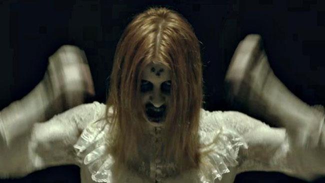 Uno screenshot del trailer