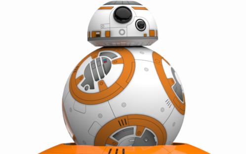 """Compreresti un BB-8 da poter manovrare col potere della """"Forza""""?"""