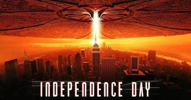 Poster di Independence Day