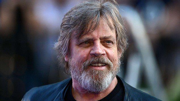 In Star Wars: Il risveglio della forza luke potrebbe passare al lato oscuro