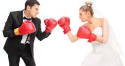 La sposa contro lo sposo