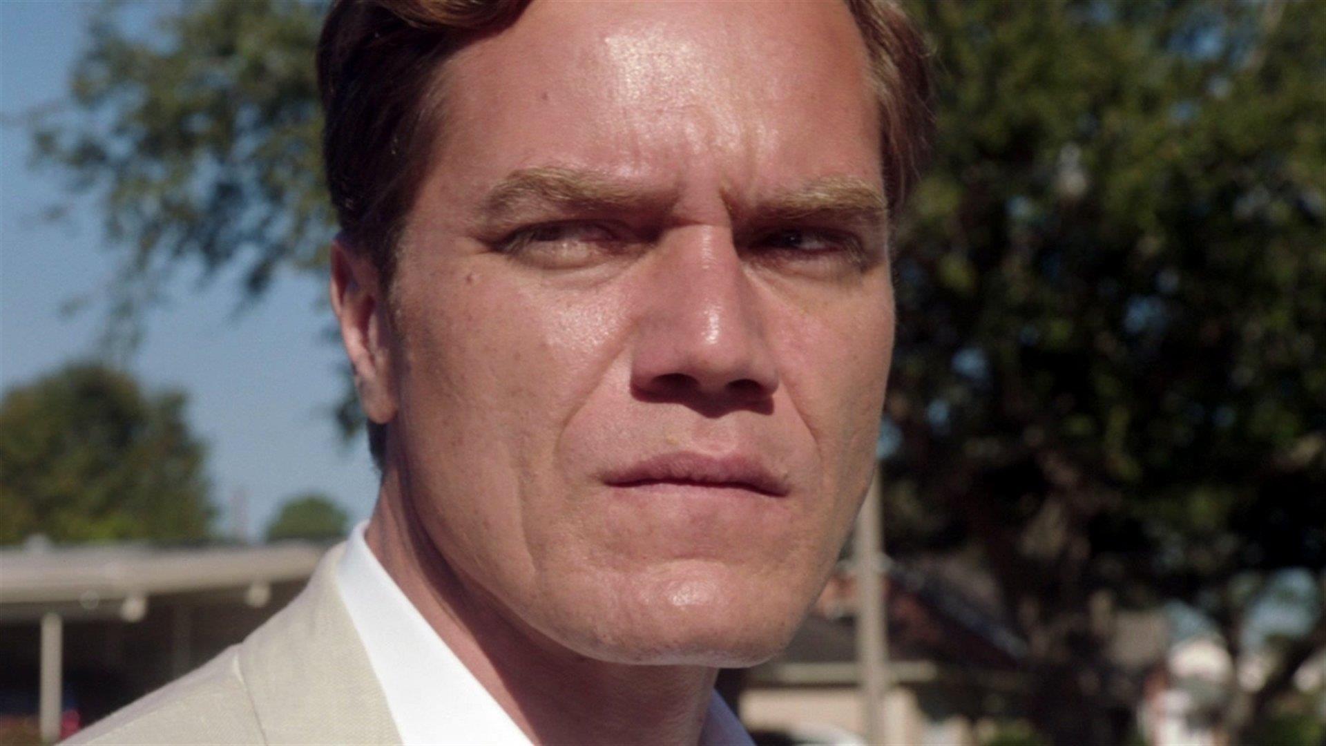 Michael Shannon ha dato una grande prova d'attore nel film 99 Homes