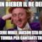 justin bieber il re del pop per pacere mikel jakson sta uscendo dalla tomba per cantarti thriller