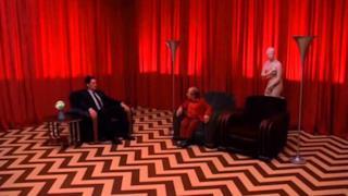 Come vedere Twin Peaks in streaming - La camera d'aspetto della Loggia Nera