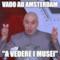 """vado ad amsterdam """"a vedere i musei"""""""