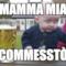 MAMMA MIA COMMESSTÒ