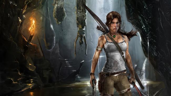 Il reboot di Tomb Raider avrà come regista Roar Uthaug