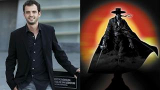 Jonás Cuarón, regista del reboot di Zorro
