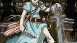 Wendy in versione Pirata