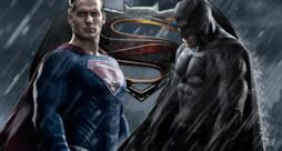 Henry Cavill e Ben Affleck sono Superman e Batman