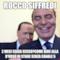 Rocco Siffredi 2 mesi senza sesso?come dire alla D'urso di stare senza canale 5