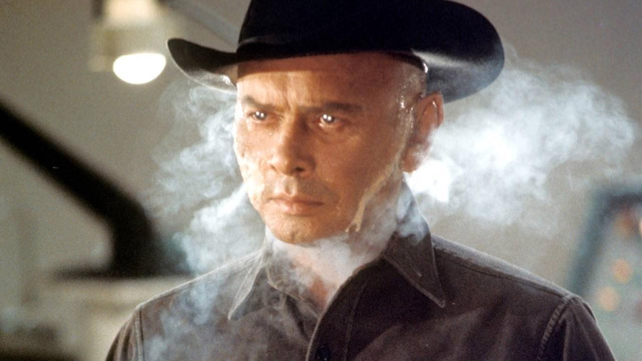 La serie TV Westworld con Lili Simmons è ispirata al film Il mondo dei robot con Yul Brynner