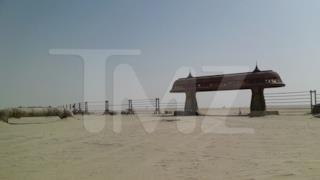 Foto di una recinzione di Tatooine