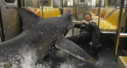 Sharknado 5, la tempesta colpirà su scala mondiale