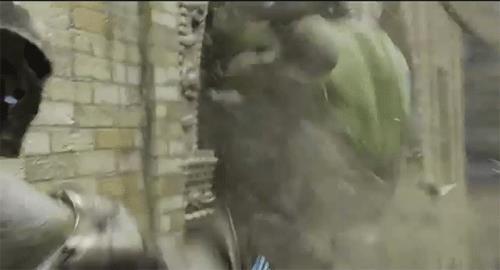 GIF Hulk