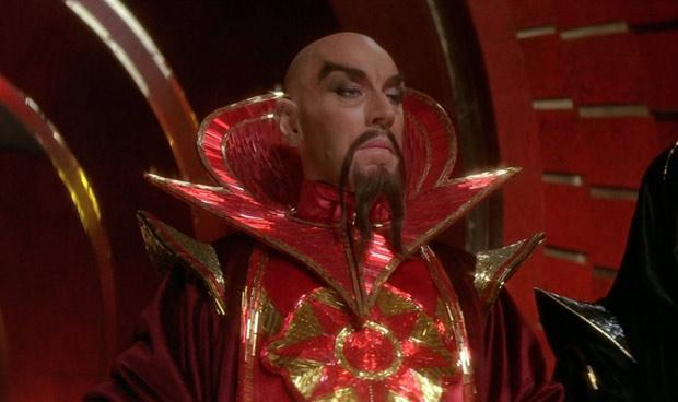Ming in Flash Gordon