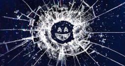 L'immagine simbolo di Black Mirror