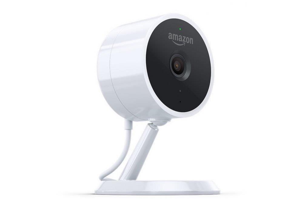 L'Amazon Cloud Cam si mostra