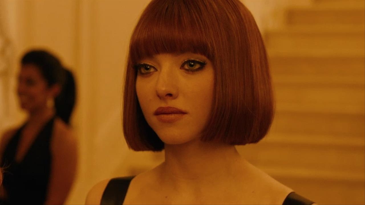 Amanda Seyfried entra nel cast del film Anon con protagonista Clive Owen