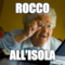 Rocco all'isola