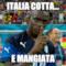 ITALIA COTTA... E MANGIATA