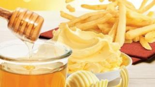 le patatine fritte al burro e miele di McDonald's