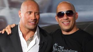 Due celebri calvi del nostro tempo