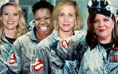 Il nuovo Ghostbusters riuscirà ad acchiappare il tuo amore?