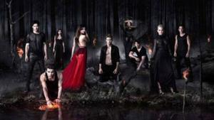 Come vedere The Vampire Diaries in streaming - Il cast