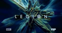 Il logo di Legion