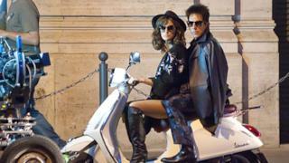 Zoolander 2 mette Penélope Cruz su una moto e Justin Bieber in gabbia
