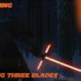 Se la spada di Star Wars 7 fosse un prodotto Gillette