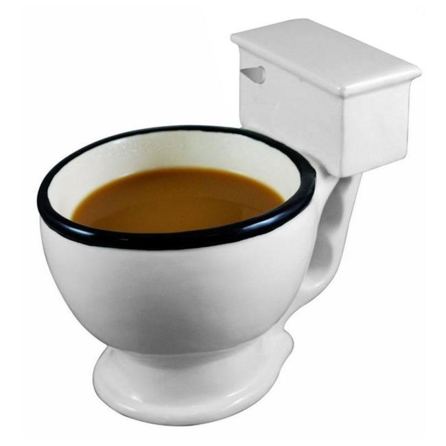 La tazza water da caffè - Regali sotto i 100 euro