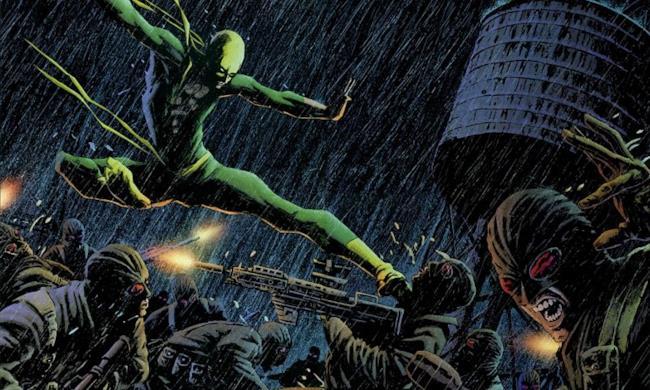 Finn Jones sarà Iron Fist nella nuova serie Marvel