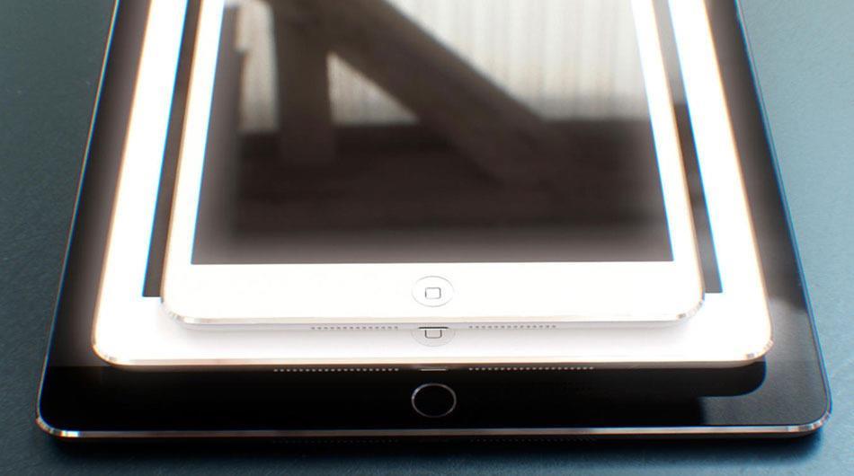 Mucchio di iPad